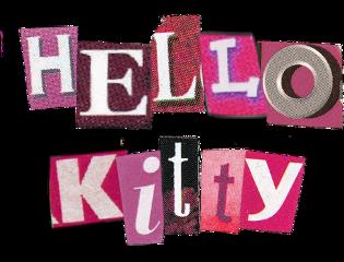 indie hellokitty sanrio kawaii cute indieaesthetic indieart pink letters hellokittyaesthetic hellokittysticker indiestyle indiegirl indiedit mymelody sanriosticker sanriocore sanriofriends hellokittycore freetoedit