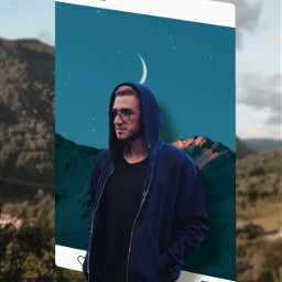 picsart edit fotoedit 3d futorial aesthetic makeawesome awesome
