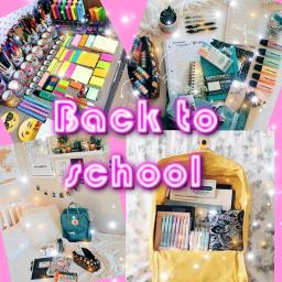 freetoedit backtoshool backtoschool2020 kanken aesthetic æsthetic veryhappy