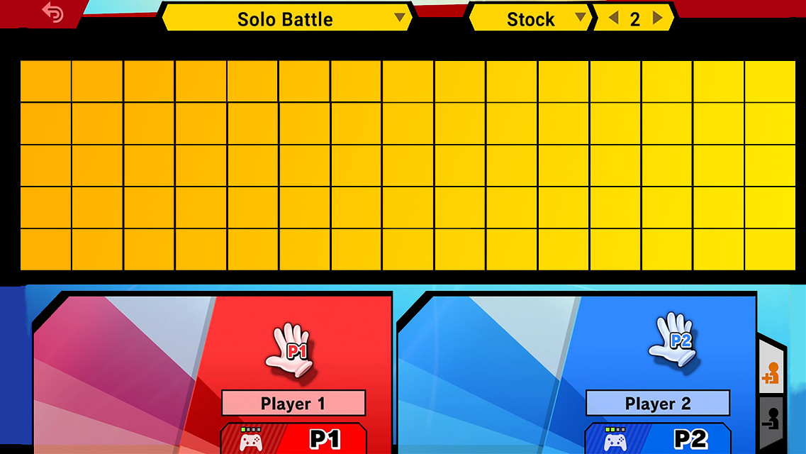 #smashultimate #supersmashbros #supersmashbrosultimate #meme #template #memetemplate #red #blue #yellow #ligthred #lightblue #white #characterselect #selection #characterslot #slot #characterslotselection #game #videogame #notmyphoto #notmine #hand #hands #player #players #freetoedit