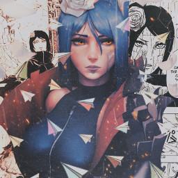 konan konanedit konanedits konanakatsuki akatsuki akatsukistuff akasukikonan akatsukiclan paper paperairplane paperplane naruto naruto_shippuden narutoshippuden narutoedit narutoedits narutokonan kunoichi rainvillage hiddenleqf hiddenleafvillage konannaruto anime animenaruto narutoanime srccolorfulpaperplanes colorfulpaperplanes freetoedit