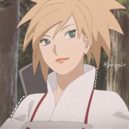 freetoedit naruto narutoshippuden anime temari animegirl cute like