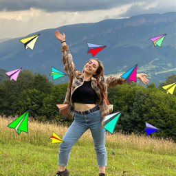 srccolorfulpaperplanes colorfulpaperplanes freetoedit