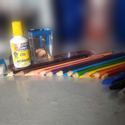 school materialescolar colorpencil colorpencils colors colores backschool goschool pcschoolsupplies schoolsupplies
