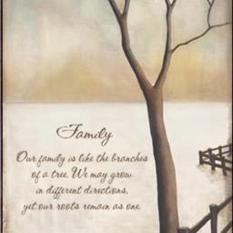 freetoedit tree family familytree fence vrown roots asone