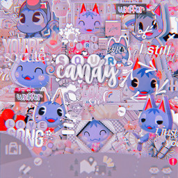 rosie rosieanimalcrossing rosieacnh rosieac animalcrossingedit animalcrossing animalcrossingnewleaf animalcrossingnewhorizons animalcrossingrosie animalcrossingsticker ac acnh acnl acnhrosie acnhedit acnledit edit complex mm