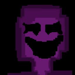 fnaf purple