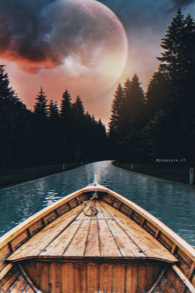 A boat 🚤  #freetoedit #madewithpicsart #myedit #myremix #surreal #picsarteffects #picsart #picsartlovers #picsarttools #digitalart #photomanipulation #photoart #papicks #boat #planet @freetoedit @picsart #freetoedit