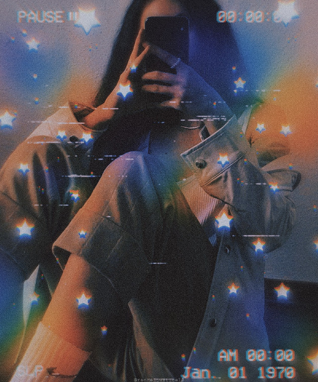 💫society killed the teenager💫 • edit made from @evwolf101's replay🌈 follow my photography page @relatingto_dreams 📷 and insta @racheljustice10 ✨  • • • • #picsart #heypicsart #aesthetic #glitch #rainbow #vin3 #vynl #stars #glitchystars #vhs #vhseffect #vhsaesthetic #aestheticedit #glitcheffect