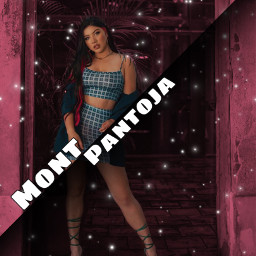 mont pantoja mont_pantoja aesthetic cool interesting fyp featured sparkle freetoedit