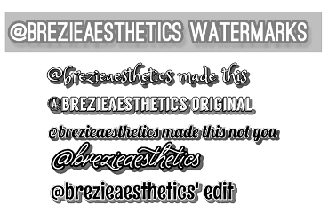 watermarks freetoedit