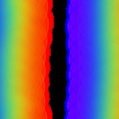 rainbow rainbowlight papicks pattern skyandclouds nature madewithpicsart heypicsart frame frameremix frameart pngbyet freetoedit