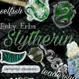 slytherin slytherinwallpaperaesthetic slytherinaesthetic hp harrypotter wizardingworld determination notallevil ambition ambitchious selfish leadership