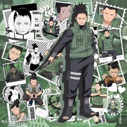 anime manga otaku japan weeb naruto sasuke sakura narutoshipuden shikamaru nara shikamarunara temari shadow freetoedit
