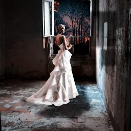 abandoned abandonedbuilding urbexphotography imagination remixed freetoedit