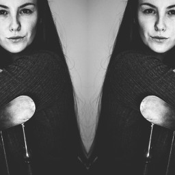 blackandwhite portraits