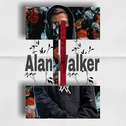 alan walkersjoin flores azulyrojo azultumblr