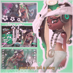 splatoon splatoonedit splatoonmarie splatoon2edit splatoonmarina splatoon2marina splatoonoctoling splatoon2 splatoonoctoexpansion splatoon2offthehook