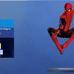 clickbait spiderman fortnite marvel fortniteseason4 fortnitelocker fortnitethumbnail freetoedit