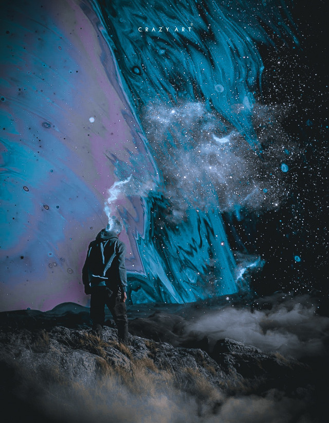 #feeetoedit #picsart #madewithpicsart #galaxy #sky #man #alone #imagination #surreal  ,, ,, @stone90 @fauspre @romanova_art @heleen12 @azulita330187 @mohuuu @sd_creations365_ @iam-boski @elvina1332 @colochis89 @stickers_nation @nisacreations