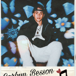 freetoedit corbynbesson whydontwe music whydontweedit corbyn besson stenciler corbynmatthewbesson photography emojis photograph blue musicnote - - first musicnote