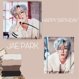 jaeday6 happybirthday