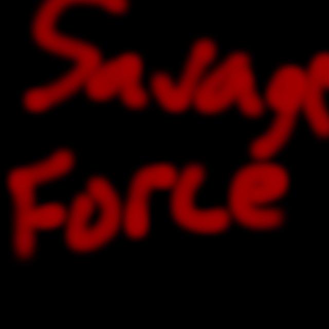 #Savage_Force