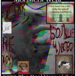 monsters darkmusic freetoedit