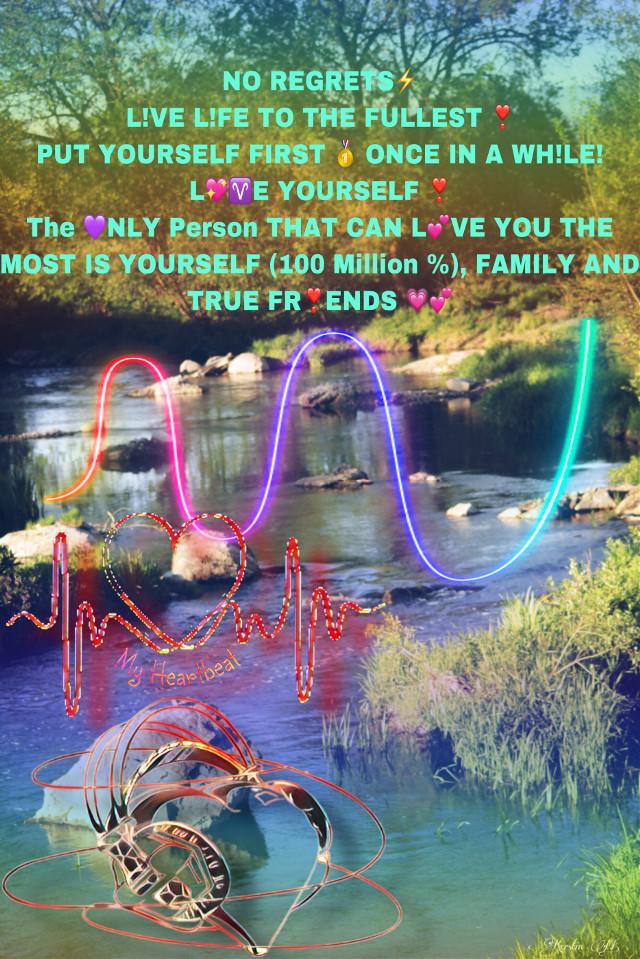 100 million percent love yourself ❣️💜💙💚💛🧡❤️💖 #loveyourself #beautiful #creative #selflove #livelifetothefullest #putyourselffirst #freetoedit #my100thpostonpicsart