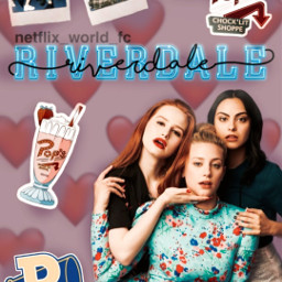 freetoedit riverdale loveriverdale