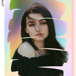 pastel pastelcolors pastelaesthetic aesthetic beautifulgirl freetoedit