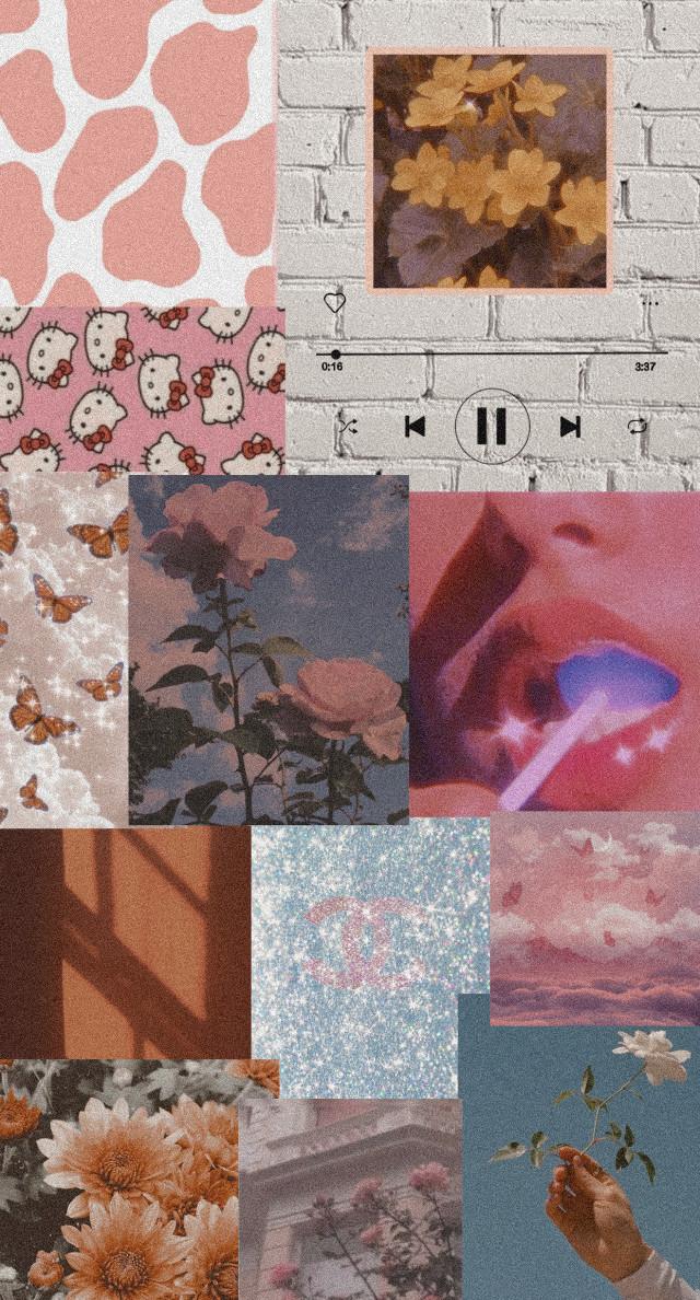 aesthetic vsco baddie vintage wallpaper #freetoedit#aesthetic#vintage#sky