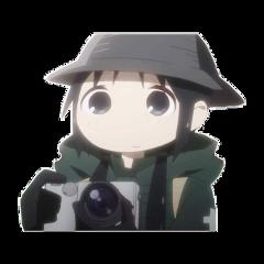 girlslasttour chito anime animegirl freetoedit