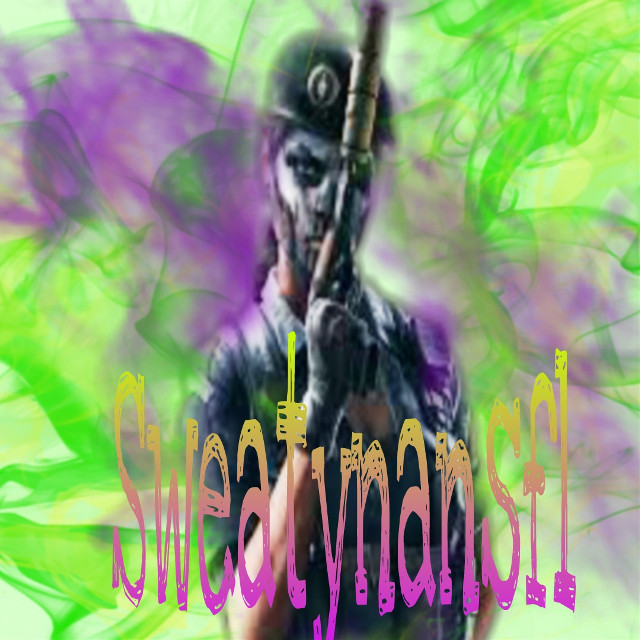 #siege #caveira #green #purple