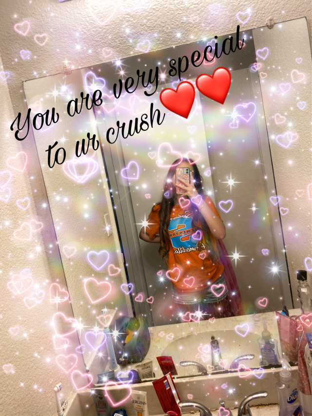 #does anyone know who my crush is