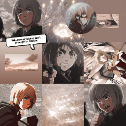 arminarlert armin arlertarmin arlert attackontitan aot weeb anime otaku kawaii cute