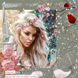 background border frame replay artisticselfie art vintage vintageaesthetic cherry glitter selfie photography model hairstyle beautifulgirl freetoedit