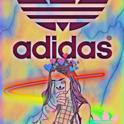 adidas adidasgüzelkız♡♡ freetoedit adidasgüzelkız