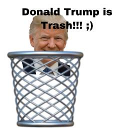 trashy freetoedit