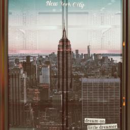 nyc fridge newyork edit quotes nycity america freetoedit ircfillthefridge fillthefridge