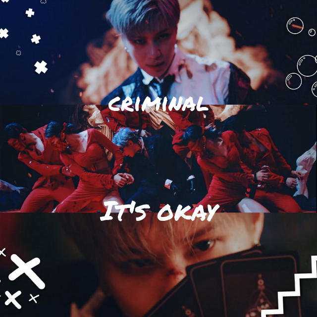 "■𝑇𝑎𝑒𝑚𝑖𝑛■ . . .  Criminal mv edit . . . 《☆-_-:FOLLOW THESE PEOPLE:-_-☆》 . .  . @hobis-world  @theintrovertoutcast  @i_ship_everything  @bunnysweet_  @young_foreveroo   @manipulationedits  @zikari_edits  @bts_xd_  @jeonoverdose  @-taely-  @yoon_min_luv  @pasteljin  @spicyytaee  @soso_bts_v  @peachy_x_bangtan  @rejects101   💕 Amazing People 💕  [🌌]@tcddybear [🌌]@olivia_hye_ [🌌]@lisayadom_ [🌌]@sweetbutdark [🌌]@seoulxkorea [🌌]@btsworld34edit [🌌]@kinly_bts  [🌌]@kpotati [🌌]@chxrry_blxssxmx [🌌]@soobinsbread7 [🌌]@hi_ddahyun [🌌]@kkami_hyunjin_han [🌌]@luvbyjeongjin [🌌]@young_foreveroo   Dm ""💞"" to be added Dm ""💔"" to be removed Dm if you changed your username   #taemin #shinee #2020 #criminal #red #black #kpop  #mv #edit"