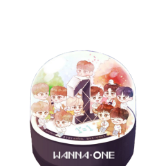 wannaone wannable producex101 lightstick kpop freetoedit