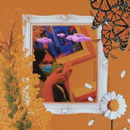 freetoedit aesthetic aestheticedit aesthetics vibes retro mood flowers aestheticvibes vintage vintageaesthetic vintageeffect dust vintageedit goodvibes quirky orangeaesthetic retroaesthetic retroedit artsy