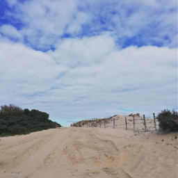backgrounds beach dunes sky clouds photography mobilephotography myphoto freetoedit