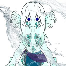 eater watergirl monstergirlmaker monstergirlmaker2 freetoedit