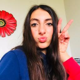 selfie freetoedit