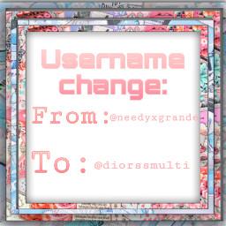 usernamechange freetoedit