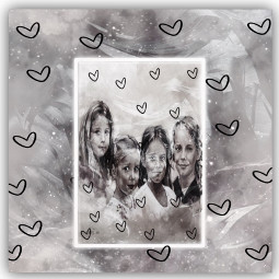 childrens blackandwhite watercolor srcdoodlehearts doodlehearts freetoedit