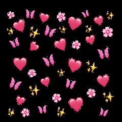 emojibackgrounds backgroundemoji backgroundstickers backgrounds background emoji emojis hearts heart butterfly butterflies star stars shine emojistickers emojithatdescribesme heartemoji flower floweremoji pretty backgroundsticker backgroundedit freetoedit