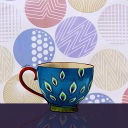 freetoedit paterns pattern design cup